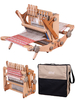 Katie Table Loom, portable with bag